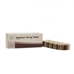 Купить Андрокур таблетки 50мг №50! в Челябинске