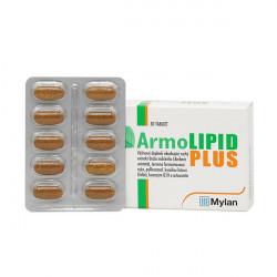 Купить АрмоЛипид плюс (Armolipid Plus) таблетки №30 в Челябинске
